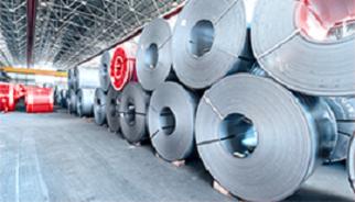 Der Einsatz von ESTA Absauganlagen in der Metallindustrie.