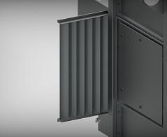 Die Dustmac-Serie als Beispiel für Prallabscheider von ESTA.