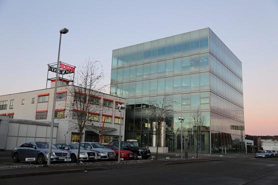 ESTA Gebäude