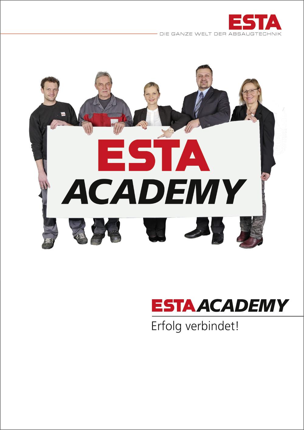 Die ESTA Academy
