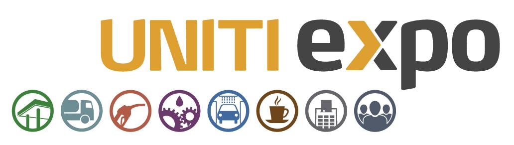 Logo Uniti expo