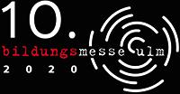 Logo Bildungsmesse Ulm