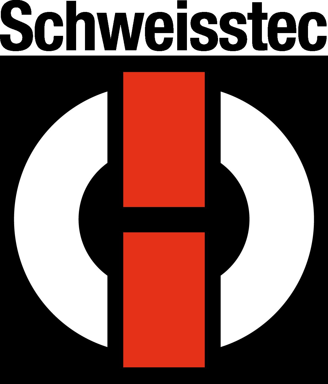 Das Logo der Schweisstec.