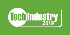 Die Messe Tech Industry 2019