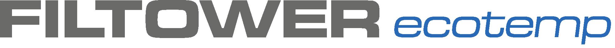 Der Filterturm Filtower ecotemp von ESTA.