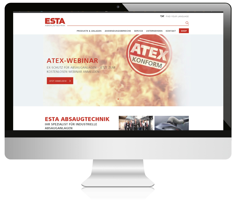 Desktop ATEX Webinar