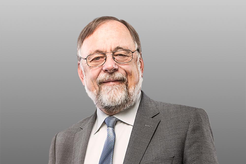 Dr. Peter Kulitz