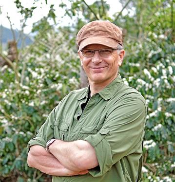 Bernd Braune - Geschäftsführer von BB Coffee Company