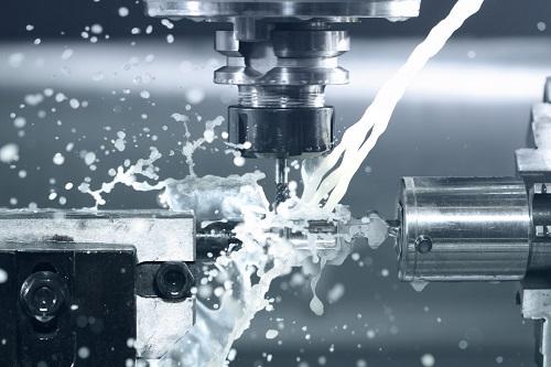 Emulsionen in der Metallbearbeitung