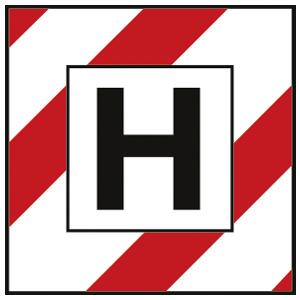 Die EUROSOG-I-D-Serie hat die Staubklasse H.