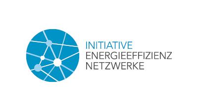 Das Initiative-Energieeffizienz-Netzwerk-Logo.