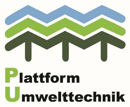 Logo Plattform Umwelttechnik