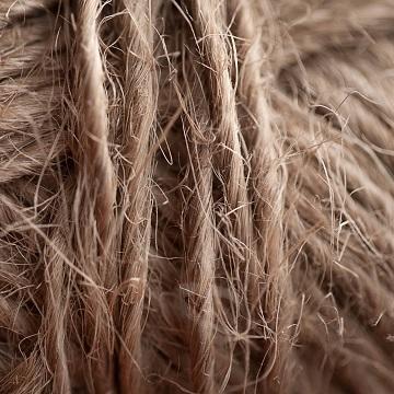 Fasern und Faserstäube zählen zu den Staubarten.