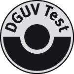 DGUV Testzeichen