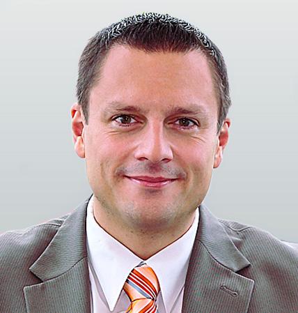 Der operative Geschäftsführer Philipp Raunitschke.