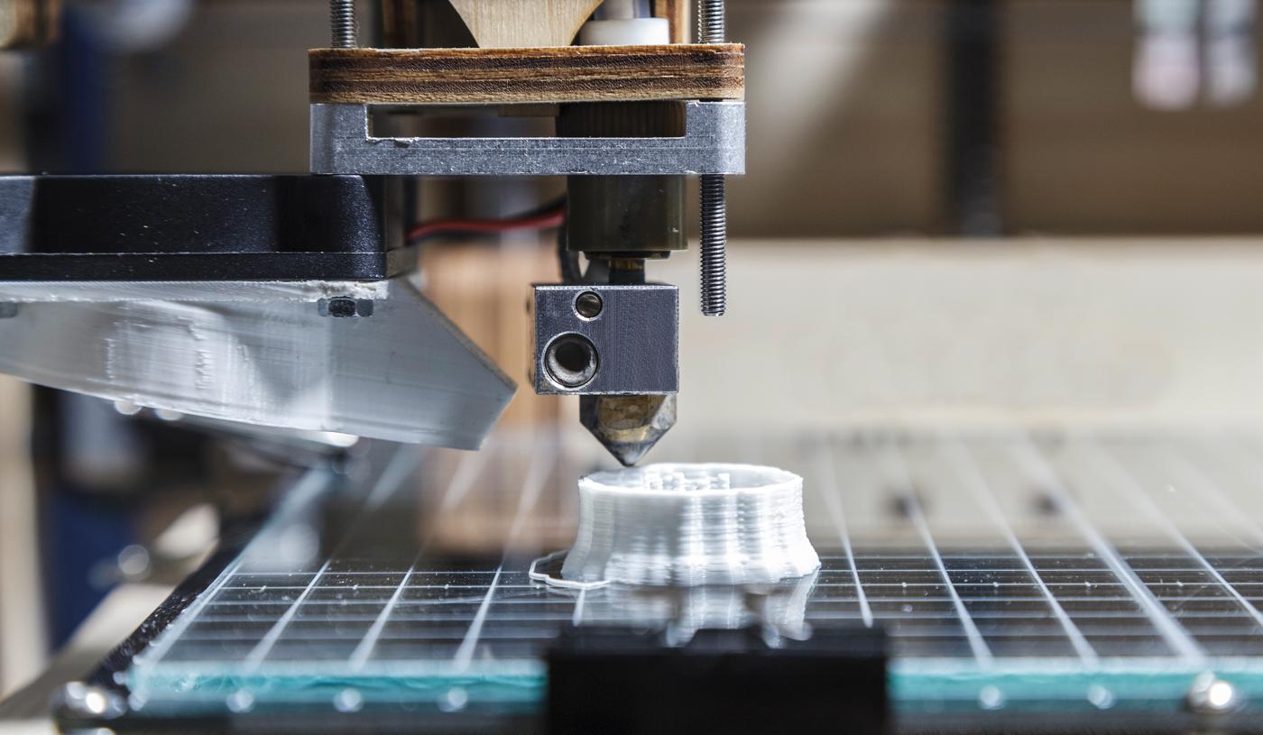 Arbeitsschutz in der Kunststoffbearbeitung