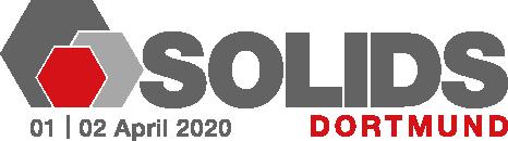 ESTA auf der Solids 2020