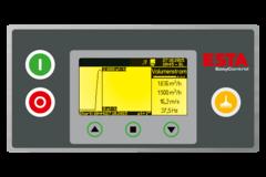 Die ESTA EasyControl Gerätesteuerung bietet eine Vielfalt an Funktionen.