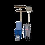 Reinigungsgeräte-Set 980-3