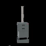VirBox - Raumluftreiniger zum Absaugen von Viren ------------ Preis auf Anfrage!