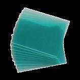 Vorsatzscheibe außen für Schweißhelm BASIC (VE= 10 Stk.)