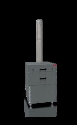 TowerBox - ergänzendes Raumlüftungssystem ------------ Preis auf Anfrage!
