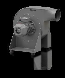 Absauggebläse RG-200 - Gebraucht