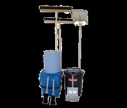 Reinigungsgeräte-Set 980-1