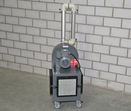 Schweißrauchfilter KAF 70 - Vorführmodell