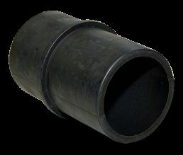 Gummimuffe für Klappenventil Ø 50 mm
