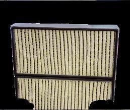 Ölfilterkassette F9