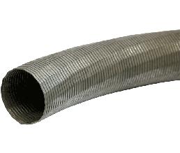 Flexibler Metallschlauch