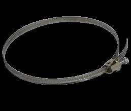 Befestigungsschelle für Gelenksaugarm ø 40 - 60 mm
