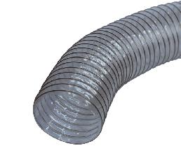 PU-Spiralschlauch - superleichte Ausführung