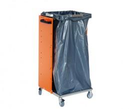 Müllsackwagen für 1 Müllsack (mobil)