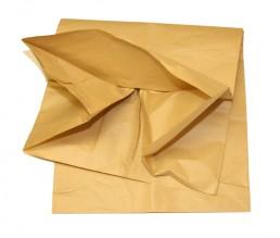 Papierfilterbeutel Nr. 90017 (1 Satz = 6 Stk.)