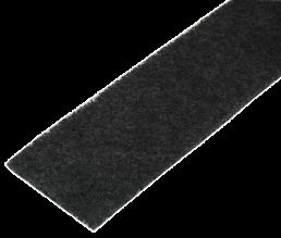 Vorfilterstreifen mit Aktivkohle für Gebläse (VE= 10 Stück)