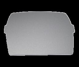 Vorsatzscheibe außen für Schweißhelm ATMOCLEAR / PREMIUM (VE= 10 Stück)