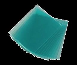Vorsatzscheibe innen für Schweißhelm ATMOCLEAR / PREMIUM (VE= 10 Stück)