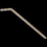 38-mm-Fuehrungsrohr-verchromter-Stahl