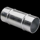 50-mm-Verbindungsrohr